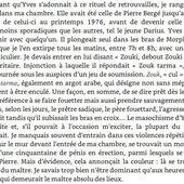"""Yves Saint Laurent et Bergé, """"deux êtres malades sexuellement"""" - MOINS de BIENS PLUS de LIENS"""