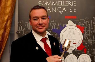 Sommellerie - interview : Gaëtan Bouvier, le nouveau Master of Port