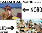 italiani al mare