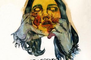 OF LEGENDS: Stranded (2011) Mathcore