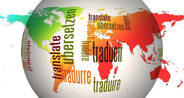 La traduction de sites internet