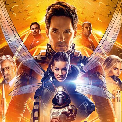 (123Moviez) Watch!!! Ant-Man and the Wasp (2018) Online Free - 1080p On BoxOffice✔