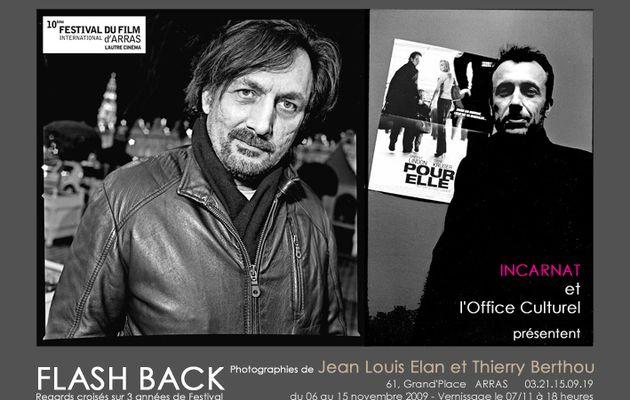 expo FLASH BACK... à ARRAS ...par J.L.ELAN et T.BERTHOU