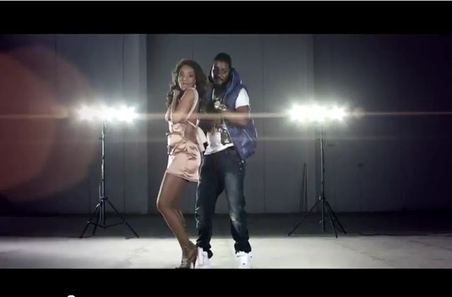 [CLIP] ADJOVI FOLLY feat DIDEY - L'AMOUR EST FINI - 2012