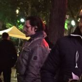 Jesse Hugues, le chanteur des Eagles of Death Metal, refoulé du Bataclan? Son manager dément