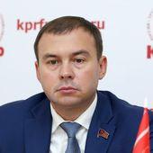 Une intervention du KPRF à propos de Navalny - Histoire et société