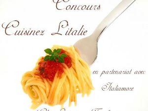 Amaretti au Parmesan et Basilic