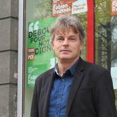 """Elections régionales: """"Nous allons créer une banque publique régionale"""", annonce Fabien Roussel"""
