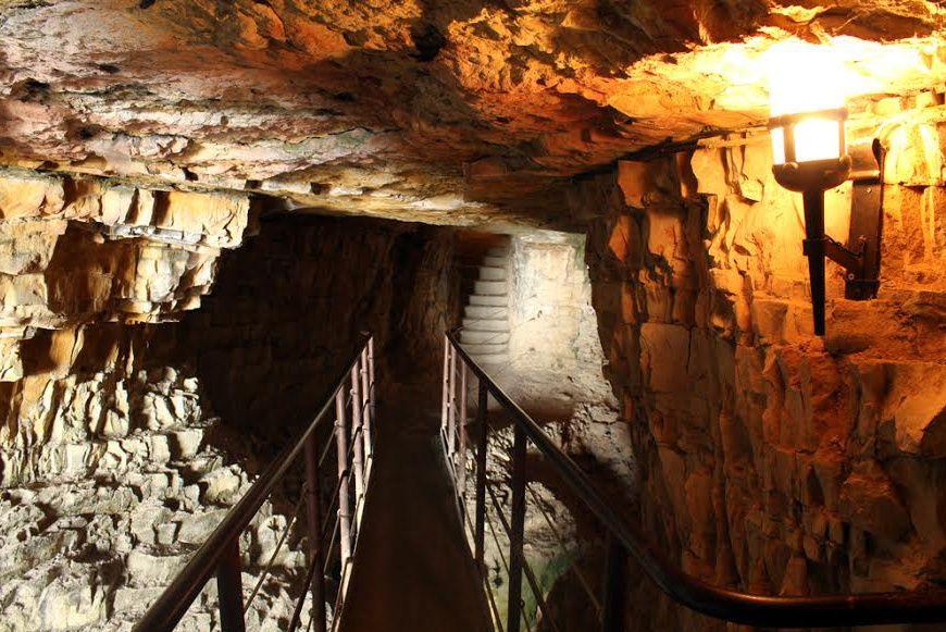 [resultat] Les Grottes de la Balme #sortie #concours
