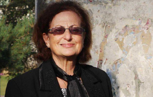 Une pacifiste chrétienne palestinienne qui attend du courage des dirigeants.