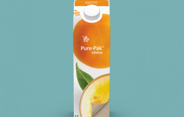Packaging : un nouvel emballage carton sans couche d'aluminium
