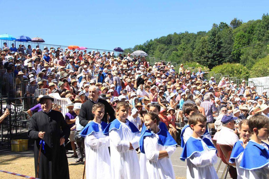 L'album de la pastorale (photos Beñat Lasserre)