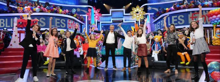 """Numéro inédit de """"N'oubliez pas les enfants"""" ce soir sur France 2"""