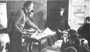 L'éducation, Célestin Freinet