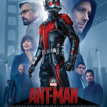 [Review] Ant-Man