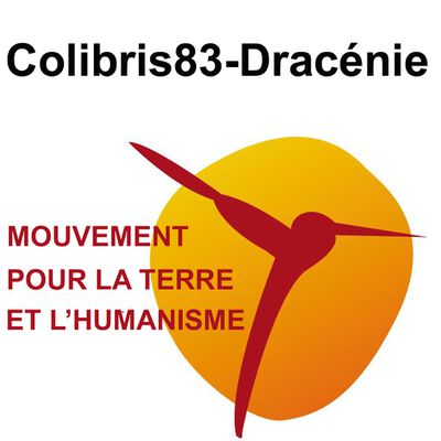 La part du colibri en Dracénie :    le journal des initiatives locales.