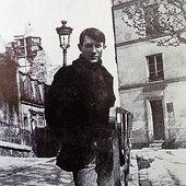Fernande Olivier et Picasso à Montmartre. - Montmartre secret