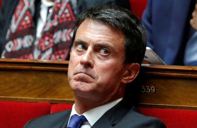 189 000 euros de dépenses électorales non-déclarées : la Cour des comptes espagnole épingle Valls