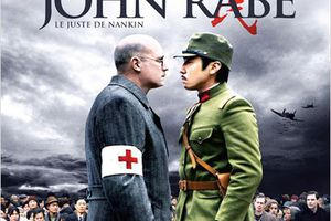 JOHN RABE (City of war : the story of John Rabe)