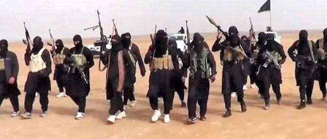 Pourquoi les USA surestiment les effets des frappes contre Daesh ? (#Syrie #Turquie)