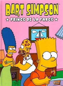 Bart Simpson Tome 1