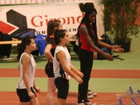 Championnat France Indoor 2013/2014