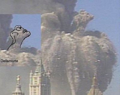 le demon du 11 septembre