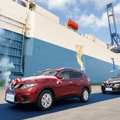 RENAULT BACK IN THE USA AND CANADA ! WITH NISSAN... - FCIA - French Cars In America
