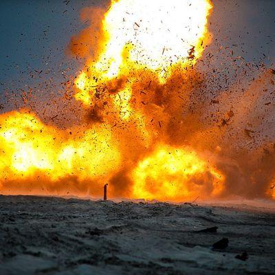 La Russie prépare un Blitzkrieg sur la Norvège pendant que la Turquie se prépare à attaquer l'armée américano-terroriste en Syrie