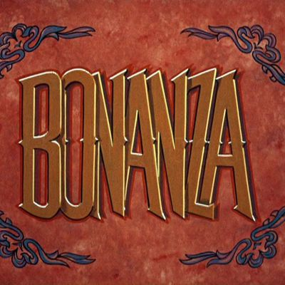 Bonanza - saison 1 (2e partie)