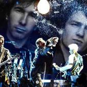 U2 - North and South of the River - U2 BLOG