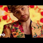 Calvin Harris - By Your Side (Official Video) ft. Tom Grennan