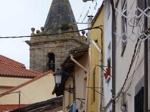 De Viana à Navarrete