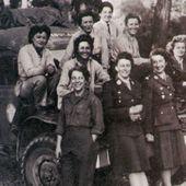 Les Rochambelles, une histoire de femmes