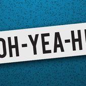 Réaliser des plaques d'immatriculation pour vos 1/18 - Palais-de-la-Voiture.com