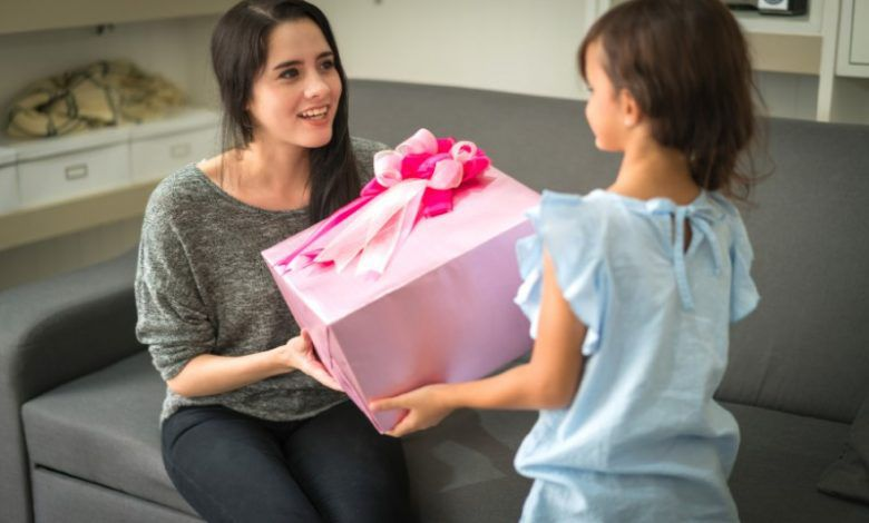 Send Mother's Day Gifts Online In India