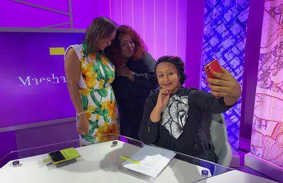 « MAESHA », la nouvelle émission 100% féminine de Mayotte la 1ère !