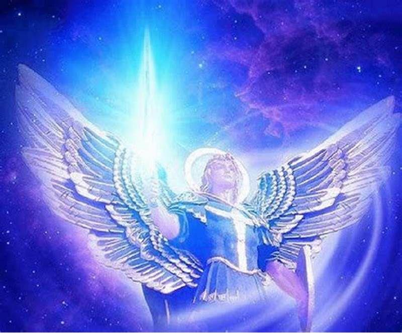 la Réalité de la Vie, message de l'Archange Michael
