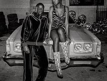 Queen & Slim (2020) de Melina Matsoukas