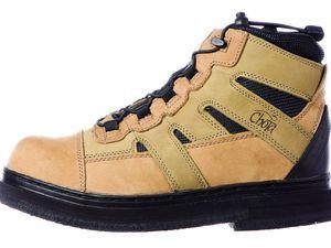 Chaussures de wading Chotas STL plus