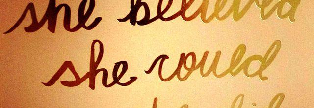 Marie Kleber : L'essence de l'être
