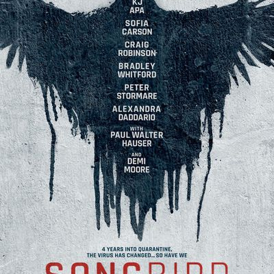 SONGBIRD - Bande Annonce VOST