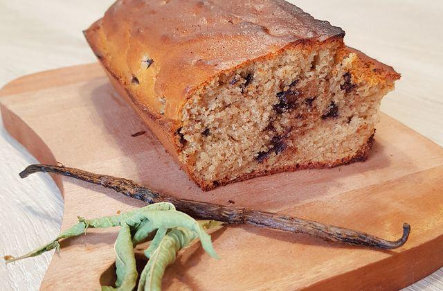 Gâteau aux noisettes sans beurre