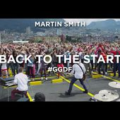 Martin Smith - Back to the Start (God's Great Dance Floor) #GGDF