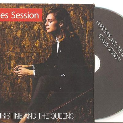 ITUNES SESSION [Promo]