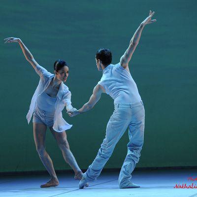 Ballets d'avril