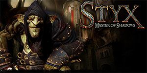 Jeux video: Gameplay video de Styx : Master of Shadows ! #PS4 et #xbox one