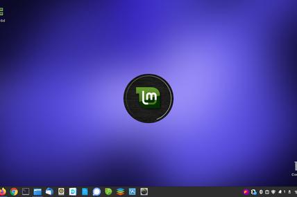 LinuxMint 20.04.2 est dans les bacs et c'est très stable !