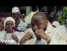 Davido - 1 Milli (Official Video)