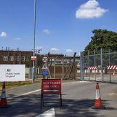 Porton Down, laboratoire anglais, compte 48.400 animaux tués en 7 ans lors d'expériences